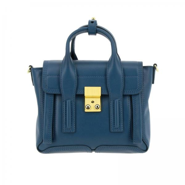 Mini bag 3.1 Phillip Lim AS19 0226 NBL