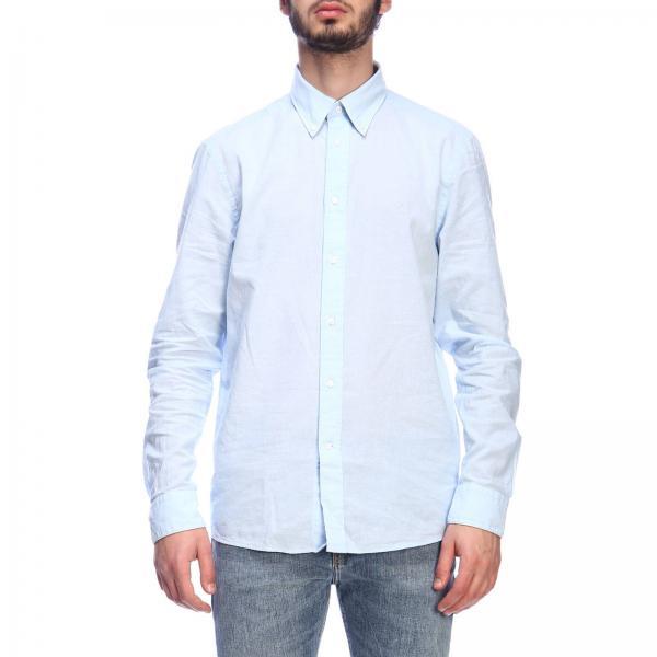 Рубашка Мужское Calvin Klein