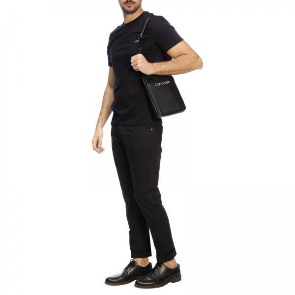 Bolso Hombre K50k504390giglio 2019 Calvin verano Klein Primavera 0Bp0Wr
