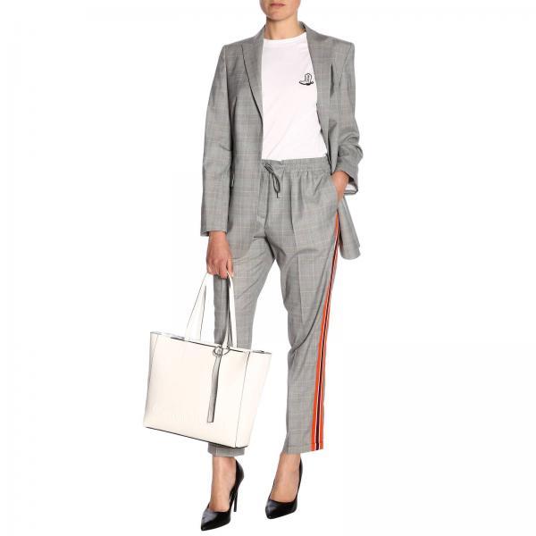 De Primavera verano 2019 Calvin K60k605051giglio Mujer Klein Hombro Bolso d6qwASOd