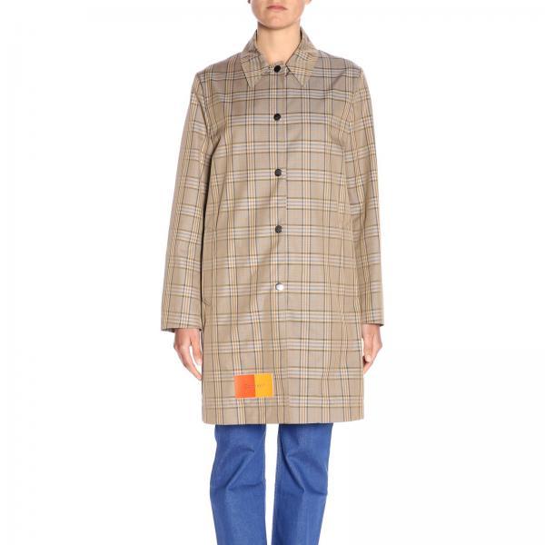 Manteau femme Calvin Klein