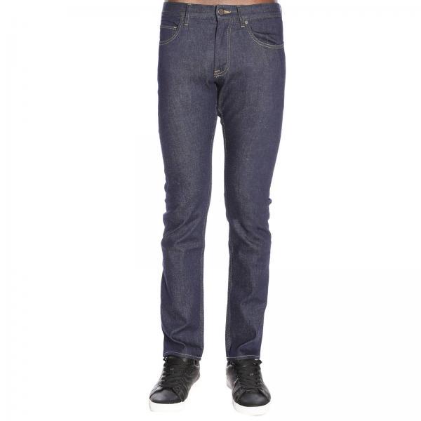 Jeans Clavin Klein in denim stretch slim