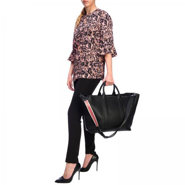 Primavera De Mano 2019 Negro verano Klein Mujer Calvin K60k604838giglio Bolso 0UxR7qw7