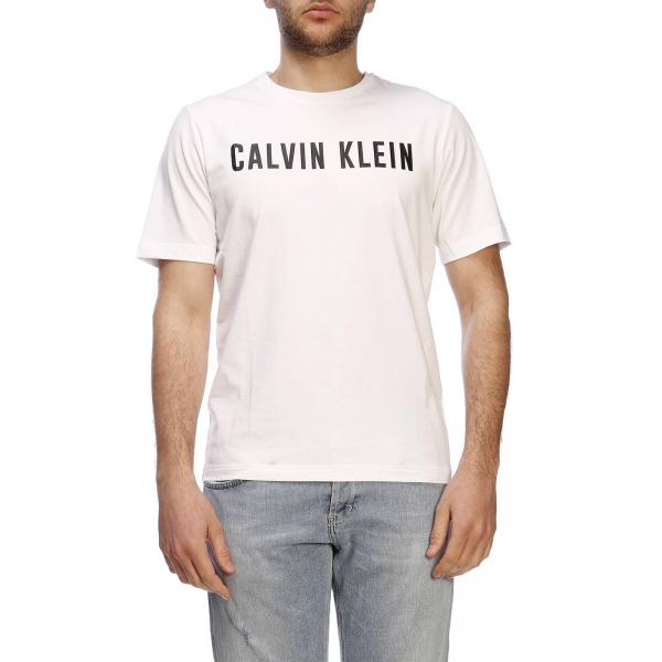 T-shirt Calvin Klein Performance 00GMF8K160