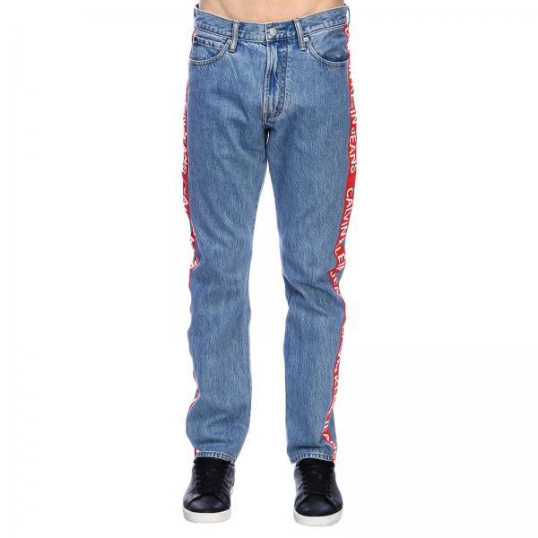 Jeans hombre Calvin Klein Jeans