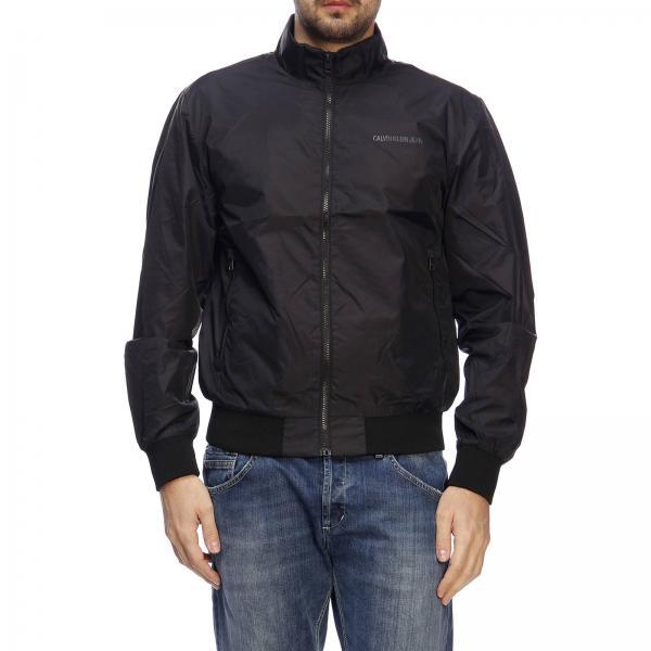buy online 2e979 49092 Giacca Calvin Klein Jeans