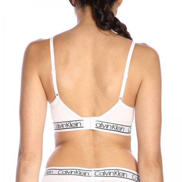 verano 000qf5232egiglio Underwear Lencería 2019 Calvin Primavera Klein Mujer ZqxPxY6