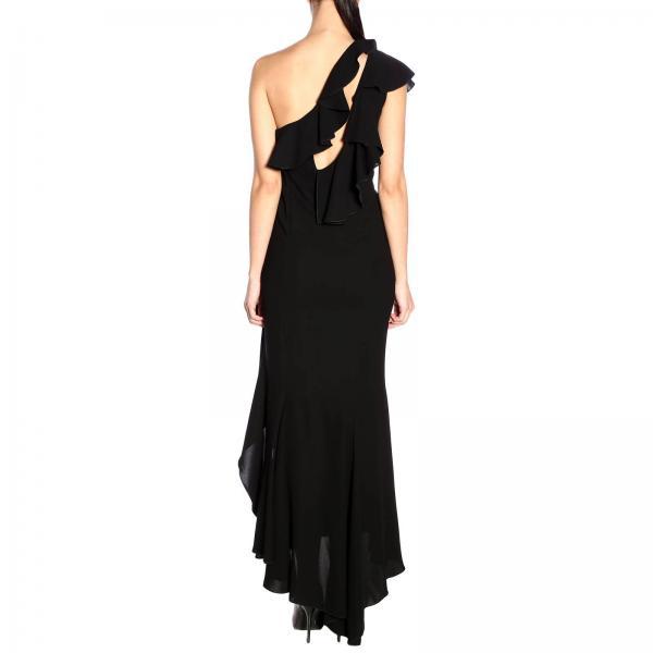 2019 verano 2383giglio Vestido Hv2263 Hanita Mujer H Couture Primavera wqw8v0