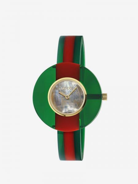 Watch Gucci YA143403
