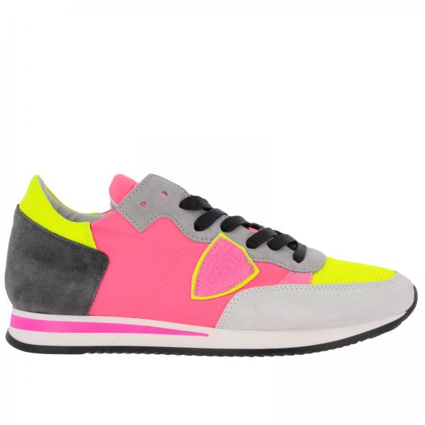 Sneakers Philippe Model TRLD N001