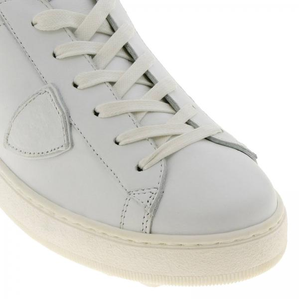 Zapatillas V013giglio Primavera Vbld verano Blanco Model Philippe 2019 Mujer rqRwWz1Xxr