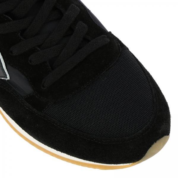 1109giglio 2019 verano Model Trlu Philippe Hombre Primavera Negro Zapatillas faqXvwn
