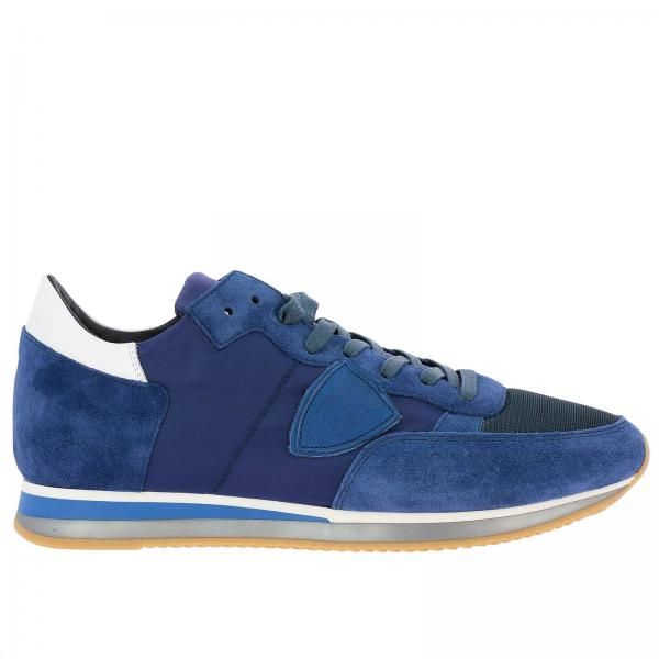 Sneakers Philippe Model TRLU W017