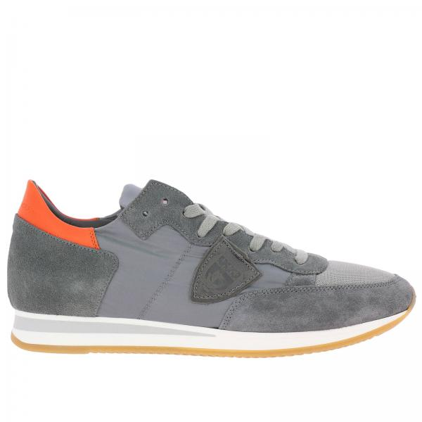 Trainers Philippe Model TRLU W043