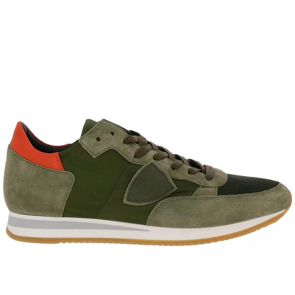 Sneakers Philippe Model TRLU W019
