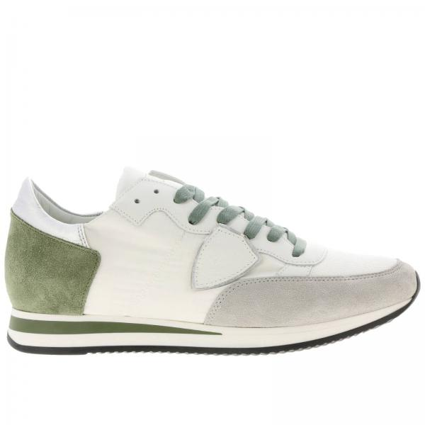Trainers Philippe Model TRLU W097