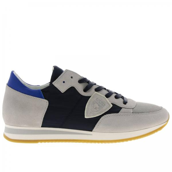 Sneakers Philippe Model TRLU W103