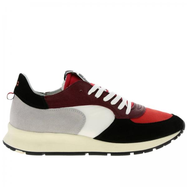 Trainers Philippe Model NTLU XC04