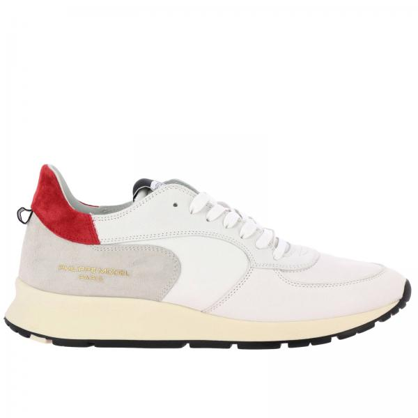 Trainers Philippe Model NTLU WW01