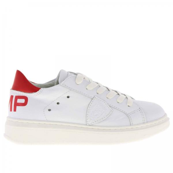 Shoes Philippe Model BPL0.