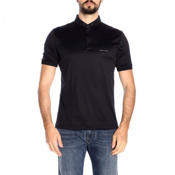 d995fab70c Men's T-shirt Giorgio Armani