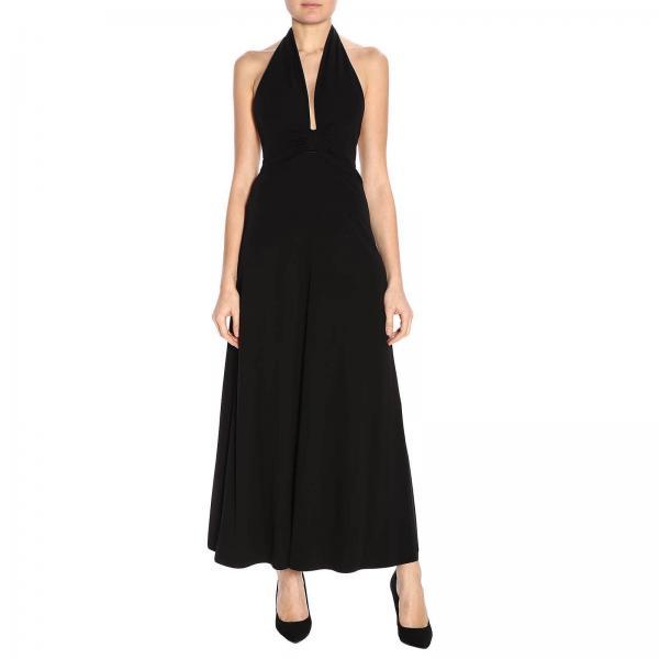 a973d7fb0 Giorgio Armani. Vestido Mujer Giorgio Armani Negro »