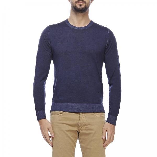 Jumper Isaia MG7642 Y0246