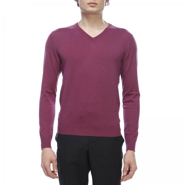 Sweater Isaia MG7047 YP005