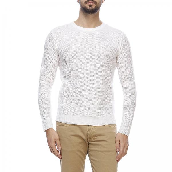 Jumper Isaia MG7650 Y0229