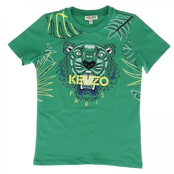 20a73b2d Kenzo Kids Spring/Summer new collection 2019 online on Giglio.com