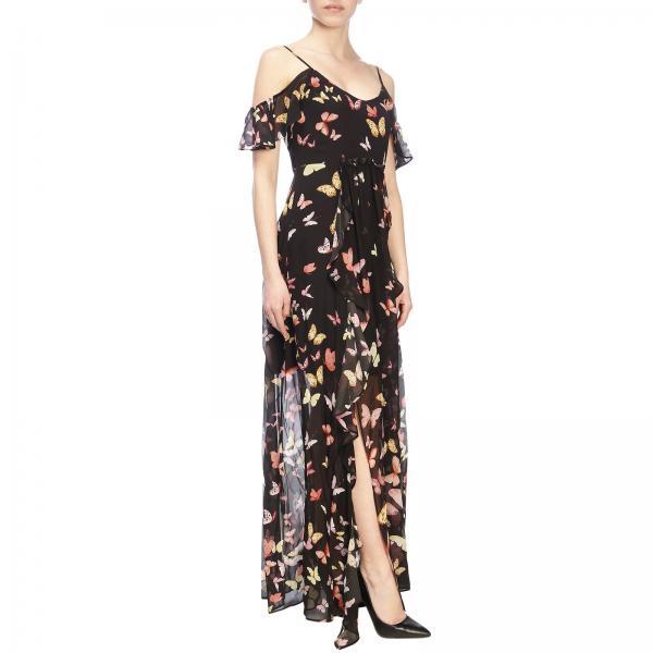 Mujer 2019 191tt2391giglio Vestido Primavera Set verano Twin BFHdqwd8