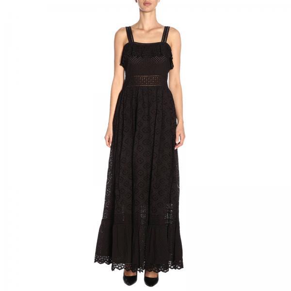 Twin Mujer 191tt2043giglio verano 2019 Set Vestido Primavera q5x166U