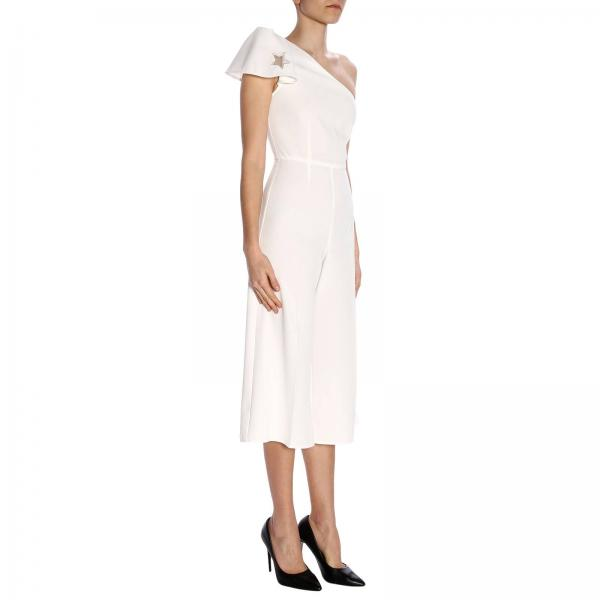 Franchi Elisabetta Primavera 91e2giglio Tu156 Mujer Vestido 2019 verano Eq6BT