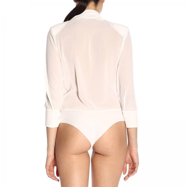 Primavera Elisabetta 91e2giglio 2019 Cb040 Franchi Mujer Body verano qXARpwIOAx