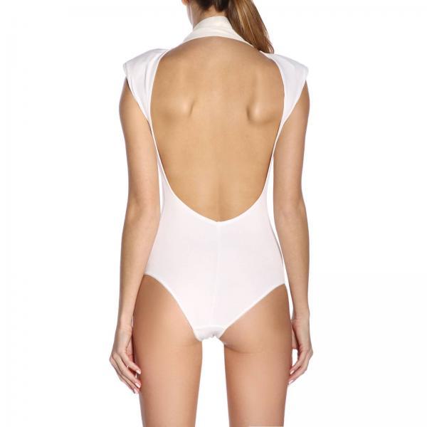 Franchi Primavera 2019 Body verano 91e2giglio Bo150 Mujer Elisabetta qpnvBOz