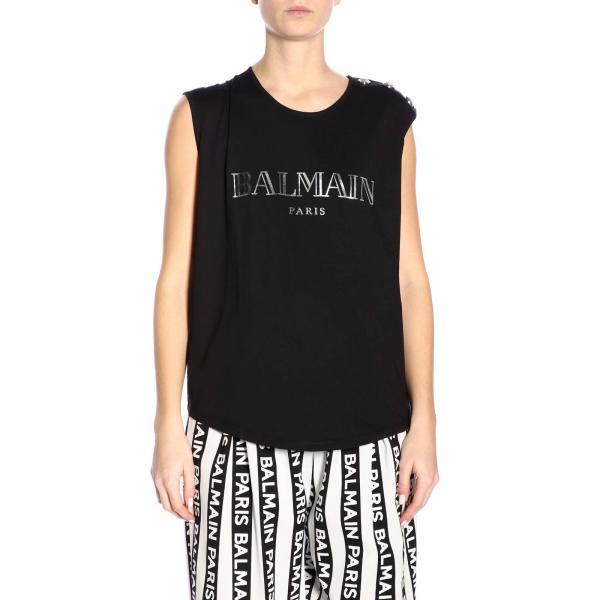 T恤 女士 Balmain