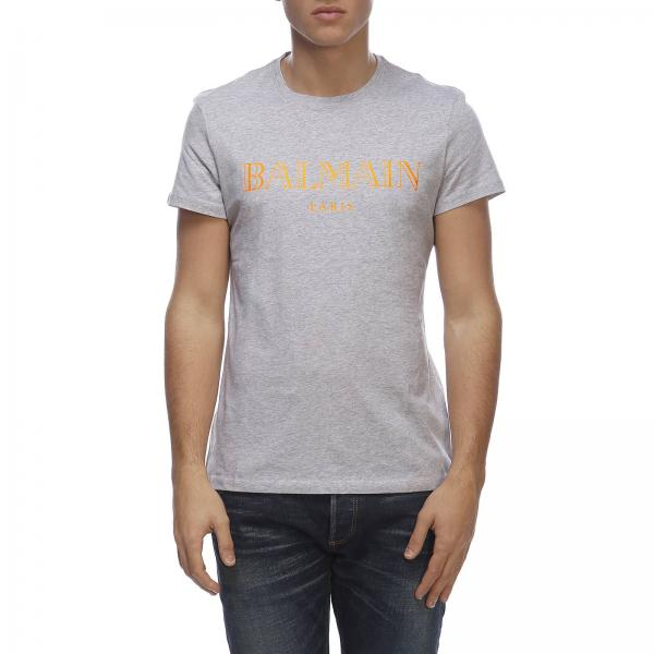 T-shirt men Balmain