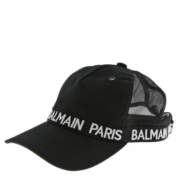 Hat men Balmain