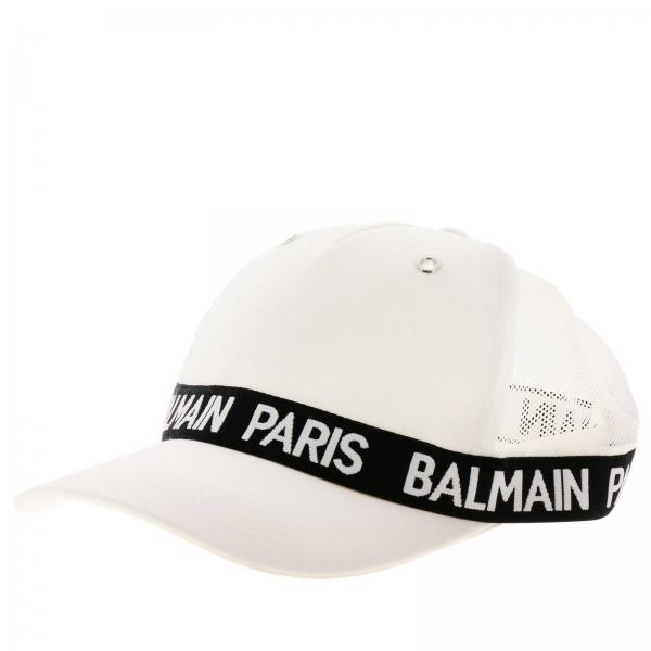 Hat men Balmain