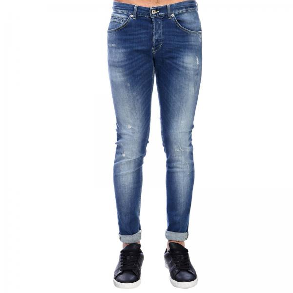 Jeans Dondup UP232 DS0223U