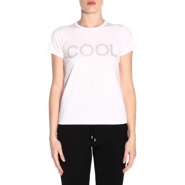 T-shirt femme Michael Michael Kors