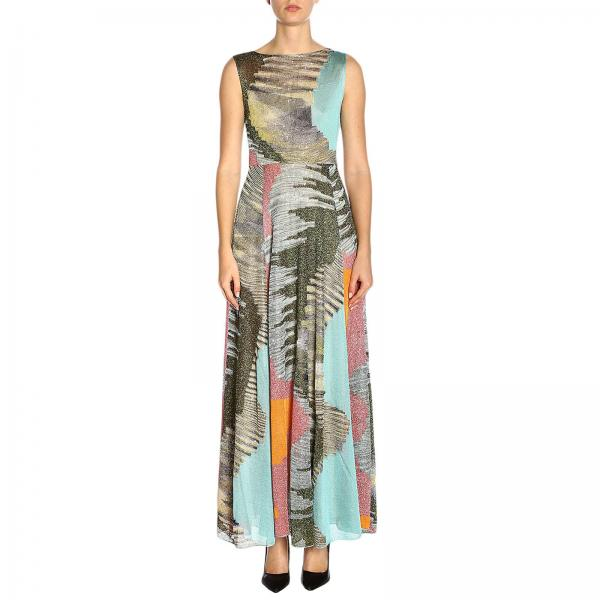 Robes Missoni MDG00283 BK002V