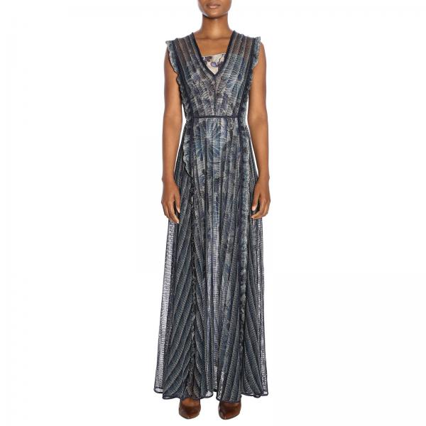 Dress Missoni MDG00265 BR001A