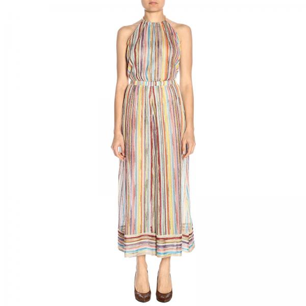 Dress Missoni Mare MMO00021 BR001K
