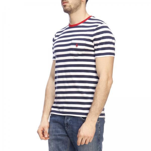 Camiseta Primavera Ralph Polo 2019 verano 710740871giglio Lauren Hombre 4wr4X1q