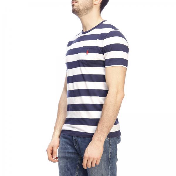 Ralph Polo 2019 verano Lauren Camiseta Hombre 710740882giglio Primavera qgAFU