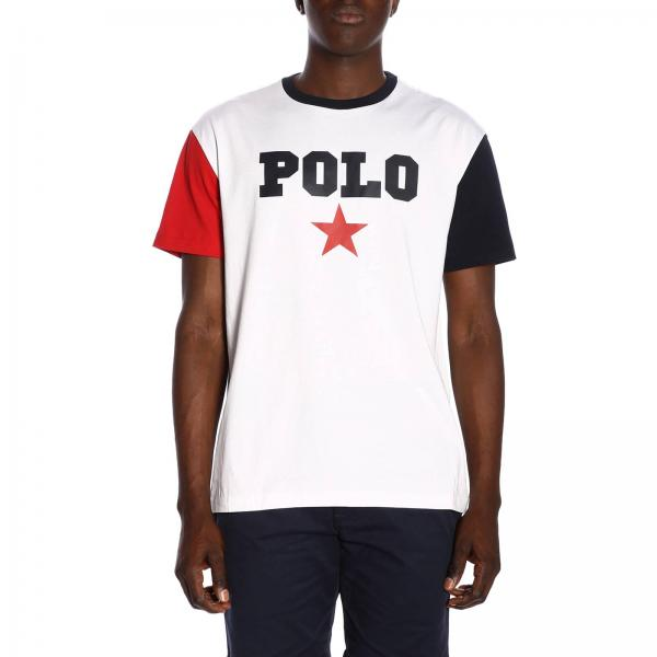 T-shirt Polo Ralph Lauren 710741437