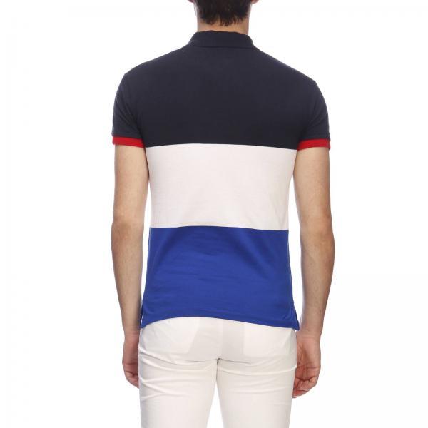 Ralph 710753175giglio verano Polo Lauren Primavera 2019 Camiseta Hombre gIAaqwgE
