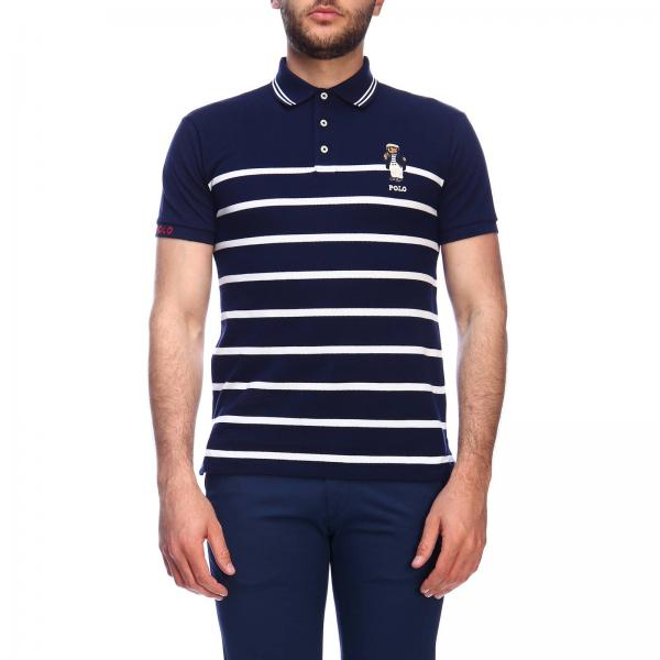 low priced a17ef 42736 Men's T-shirt Polo Ralph Lauren