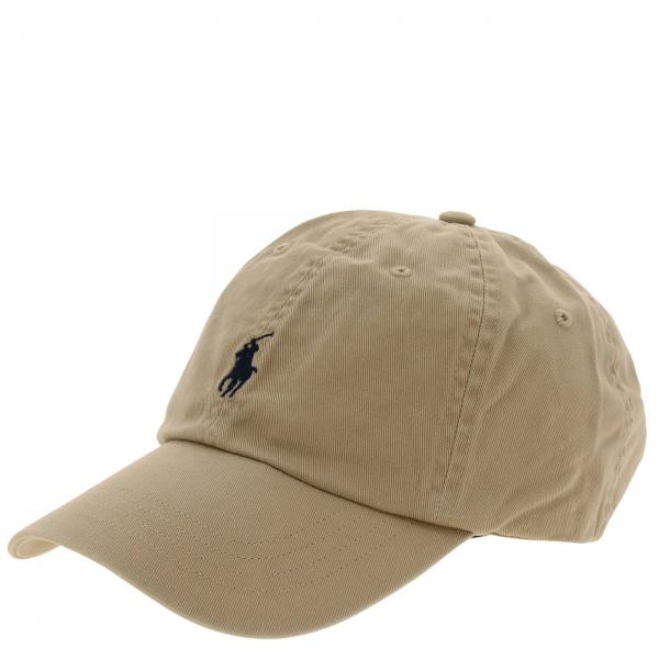 Cappello Polo Ralph Lauren 710548524